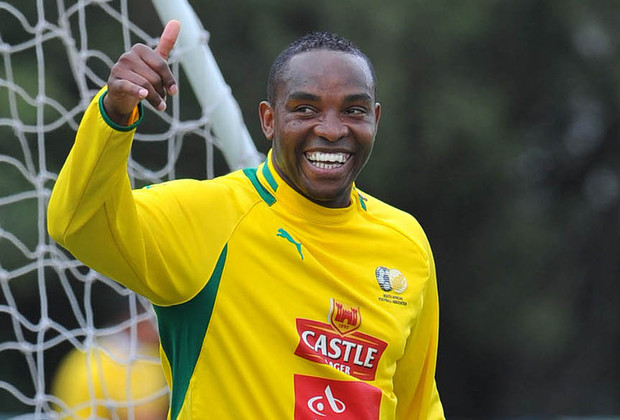 Best South African Footballers of All Time