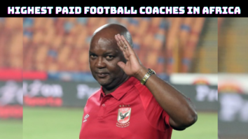Top 10 Highest Paid Football Coaches in Africa 2021