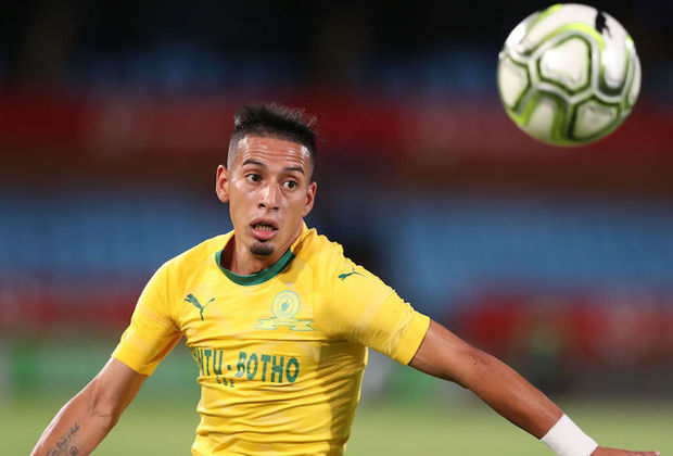 Top 10 Most Valuable Footballers at Mamelodi Sundowns 2021
