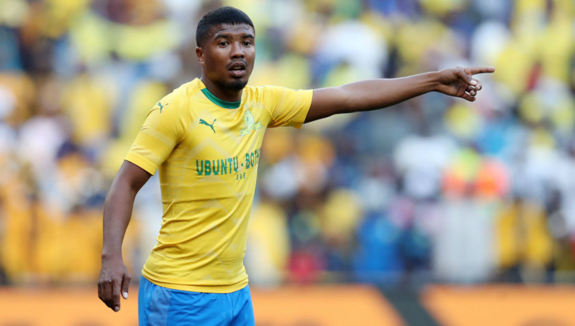 Most Expensive Footballers at Mamelodi Sundowns 2021