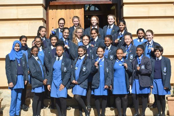 Best Girl's High Schools in South Africa 2021
