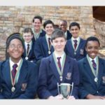 Top 10 Best High Schools in Johannesburg [ St John's College is 2nd]