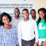 Tanzanian-German Centre for Eastern African Legal Studies (TGCL) Scholarships 2020/2021 for East African Students