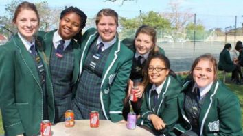 Best Girl's High Schools in South Africa [ Durban Girls is 3rd ]