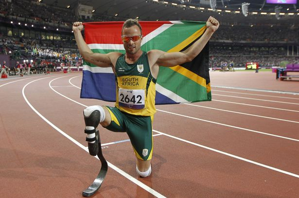 Richest Athletes in South Africa And Their Net Worth