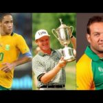 Top 10 Richest Athletes in South Africa And Their Net Worth [ Check here]