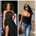 6 Mzansi Female Celebs Who Slay in Heels & Look Hot [ Pictures ]