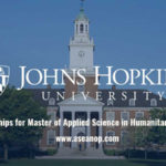 Humanitarian Health Scholarships At Johns Hopkins University [ APPLY NOW ]