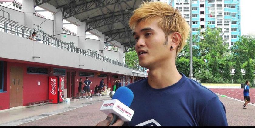 Richest Sportsmen in Singapore 2021