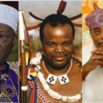 Top 5 Richest Kings in Africa Currently [ King Goodwill Kabhekuzulu is 2nd ]