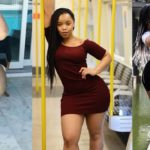 Top 5 Thick Curvvy Mzansi Celebs Feeling Confident & Beautiful  ( Photos )