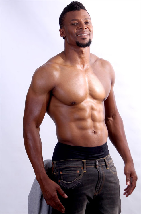 Sexiest & Hottest Movie Actors in South Africa [ PHOTOS ]