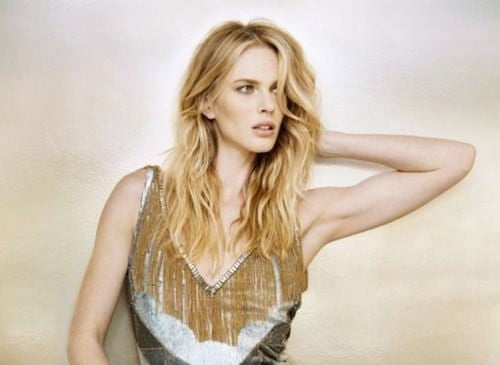Top 10 Most Beautiful Women in Russia [ Natalia Vodianova is 3rd ]