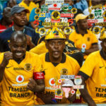 Top 10 Football Clubs in South Africa By Stadium Attendance