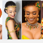 Top 15 Most Beautiful Actresses in Africa 2021