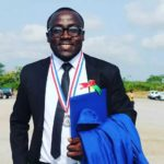 Top 10 Ghanaian Footballers with University Degree