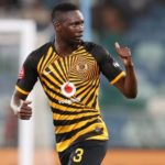 Lowest Paid Player in Kaizer Chiefs 2021