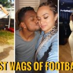 Kaizer Chiefs Players With Their Wives and Girlfriends