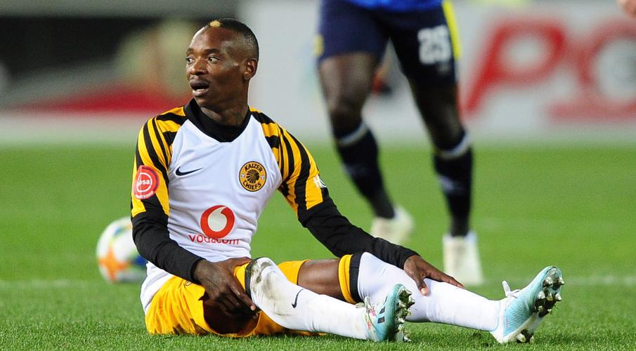 Players Who Played for Both Kaizer Chiefs & Mamelodi Sundowns