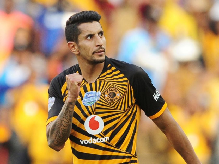 Highest Paid Footballers at Kaizer Chiefs 2021 [ Billiat is 2nd ]