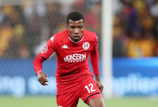 South African Footballers with University degrees