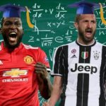 Top 10 World Class Footballers Who are Well Educated