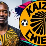 Kaizer Chiefs' FIFA 21 Starting XI & Player Ratings
