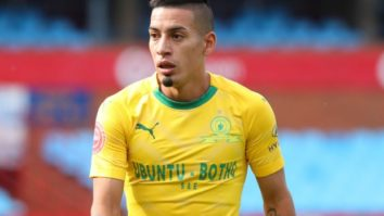 Top 10 Highest Paid Players at Mamelodi Sundowns 2020