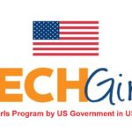 TechGirls Program by US Government in USA 2021