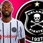 Top 10 Highest Paid Players at Orlando Pirates (Deon Hotto is 2nd)
