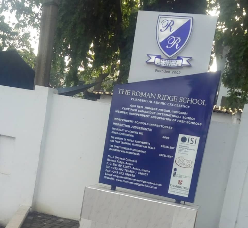 Most Expensive Private Schools In Ghana