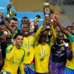 Top 10 Best Football Clubs In Africa by CAF [ Mamelodi Sundowns is 3rd ]
