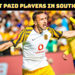 Top 10 Highest Paid Players in South Africa And Their Salaries