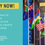 Commonwealth Peace and Reconciliation Challenge Grants by Commonwealth 2021