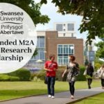 MSc Research Scholarship at Swansea University in UK 2021