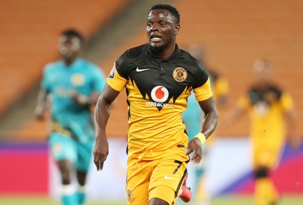 Highest Paid Players at Kaizer Chiefs