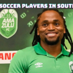 Top 10 Richest Soccer Players In South Africa [ Shabba is 3rd ]