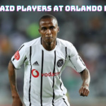 Top 10 Highest Paid Players at Orlando Pirates and Their Salaries