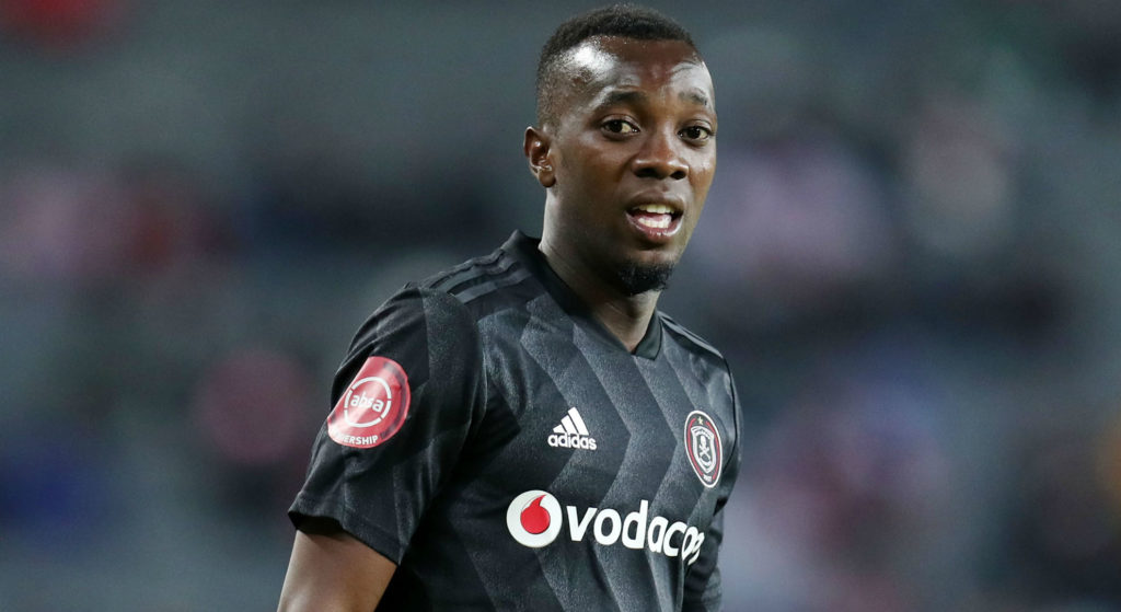 Top 10 Highest Paid Players at Orlando Pirates 2021
