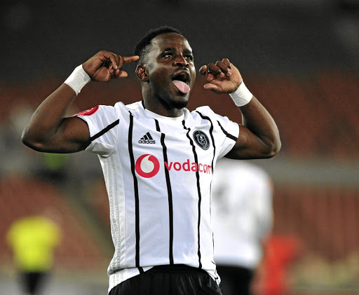 Highest Paid Soccer Players at Orlando Pirates