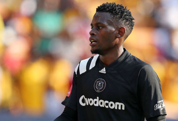 Highest Paid Players at Orlando Pirates