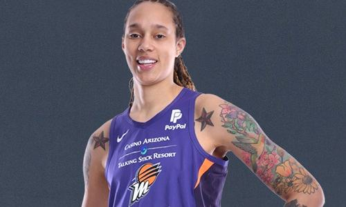 Tallest Female Basketball Players in WNBA History