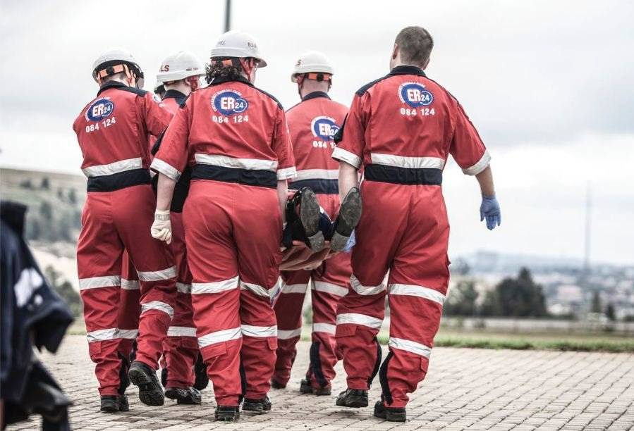 ER24 Paramedic Course Fees, Requirements 2021