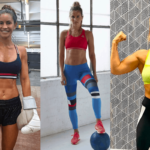 Hottest Female Boxers in the world 2021