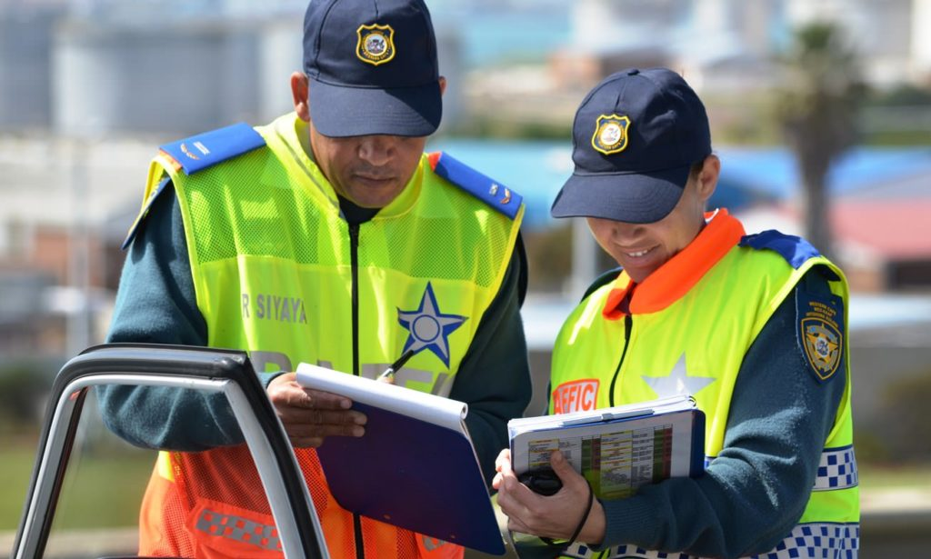 Traffic Officer Colleges In South Africa