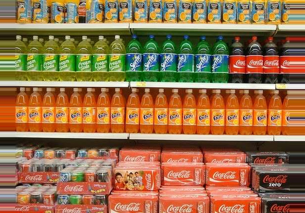 List of Fast Moving Consumer Goods (FMCG) Companies 2021
