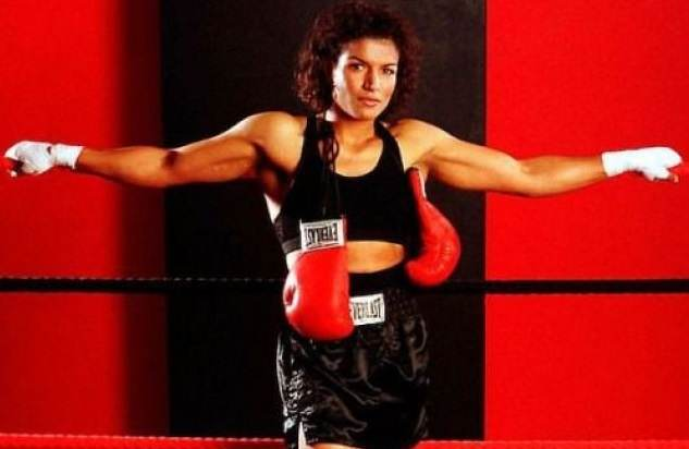 Best Female Boxers Of All Time