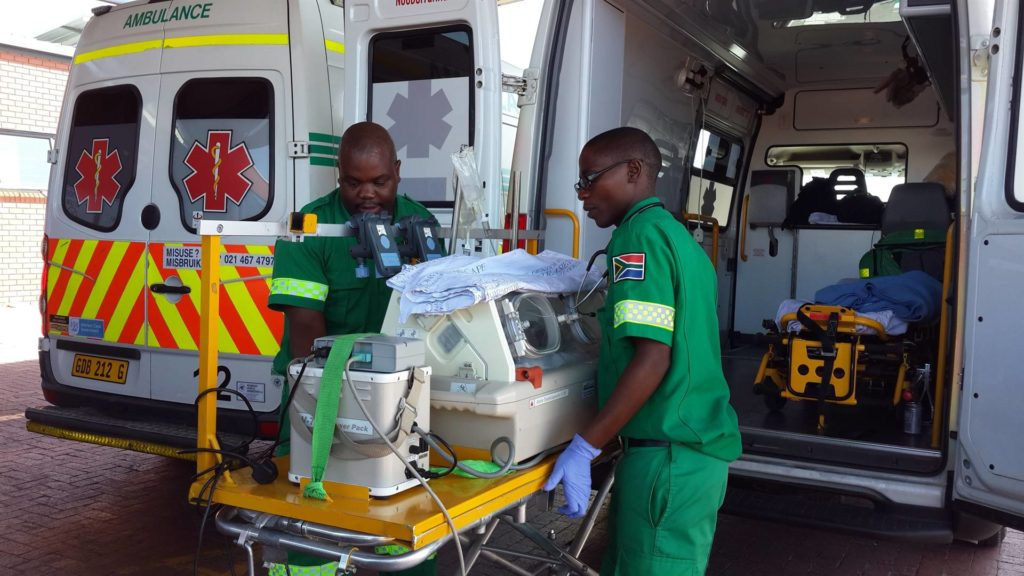 Paramedic Colleges In South Africa 2021