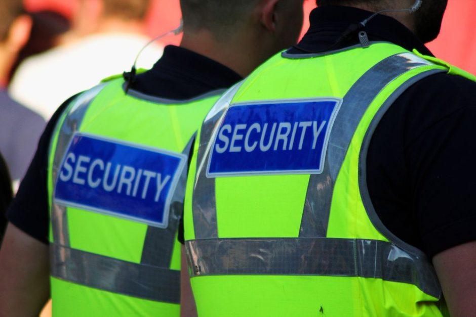 Security Companies In South Africa 2021