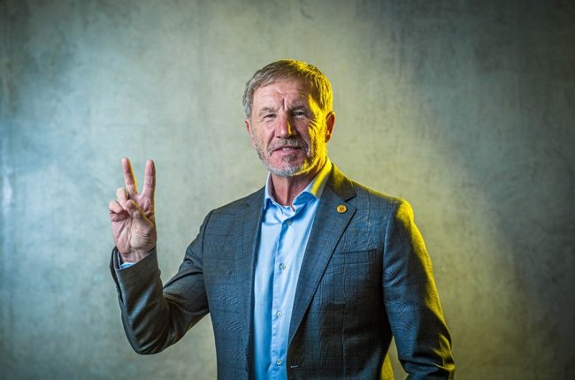 Top 10 Highest Paid Coaches in South Africa [ Stuart Baxter is 2nd ]